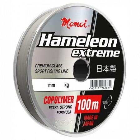 Леска Mamoi Hameleon Extreme 100м