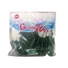 Твистеры Guang Wei 001,  8см, 20шт