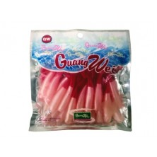Твистеры Guang Wei 004, 7см, 20шт