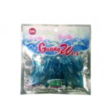Твистеры Guang Wei 005, 4.5см, 20шт
