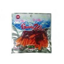 Твистеры Guang Wei 006, 4.5см, 20шт