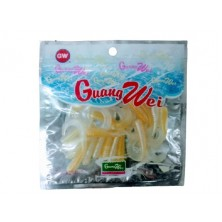 Твистеры Guang Wei 011, 5см, 20шт