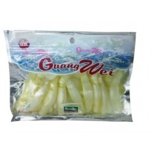 Твистеры Guang Wei 014, 9.5см, 20шт