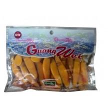 Твистеры Guang Wei 015, 10.5см, 20шт